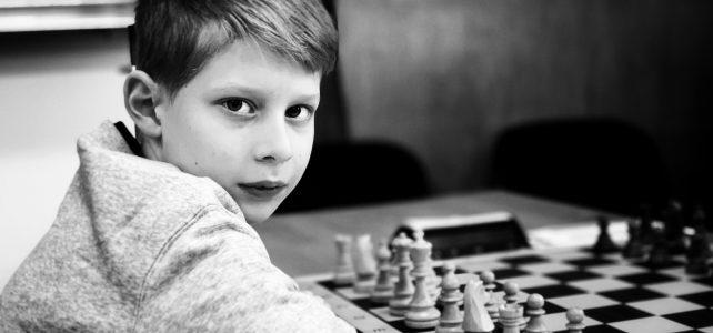 Badische Jugendmeisterschaften – Silber für Danil Shapiro